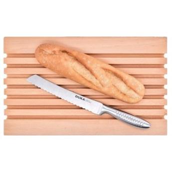 Deska do krojenia pieczywa DUKA BOKTRA drewno