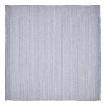 Dywan zewnętrzny Veneto 300x300cm niebieski