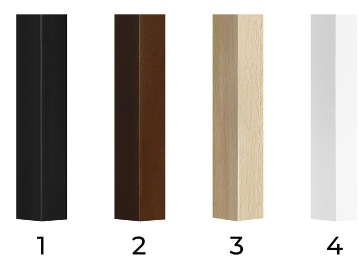 Ławka Togo Kolor Czarny