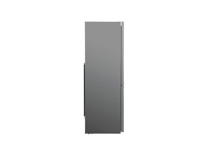 WHIRLPOOL W7 921I OX NoFrost Srebrna Szerokość 55 cm Jednodrzwiowe Dwudrzwiowe Szerokość 59,6 cm Wysokość 200 cm Wysokość 201 cm Kategoria Lodówki