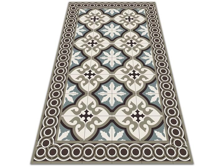 Modny uniwersalny dywan winylowy Portugalski styl 80x120 cm 60x90 cm Dywany Kategoria Dywany