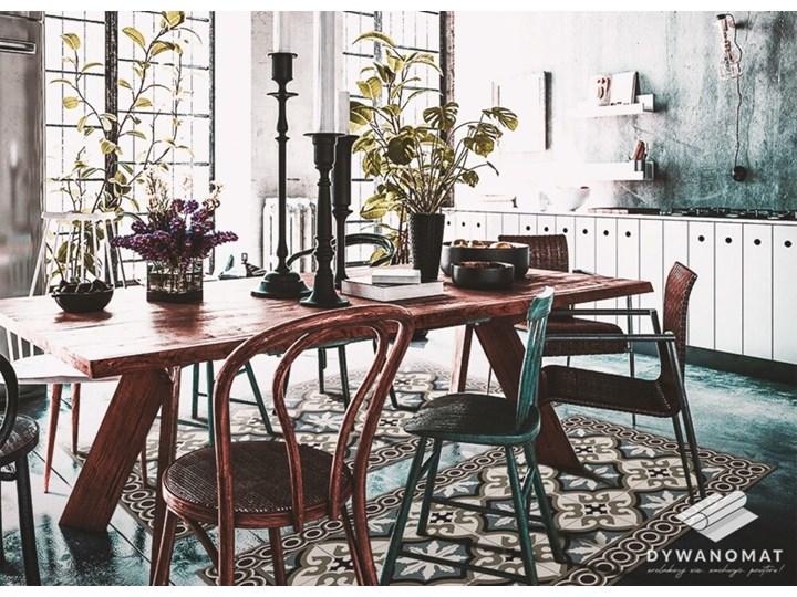 Modny uniwersalny dywan winylowy Portugalski styl 60x90 cm 80x120 cm Kategoria Dywany Dywany Pomieszczenie Salon