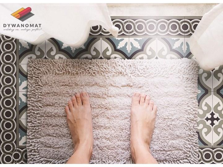 Modny uniwersalny dywan winylowy Portugalski styl 80x120 cm Dywany 60x90 cm Pomieszczenie Salon