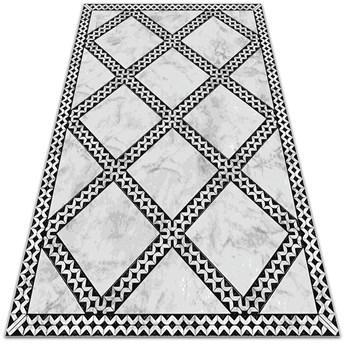 Wewnętrzny dywan winylowy Marmur wzorek