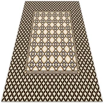 Wewnętrzny dywan winylowy Drobny wzorek