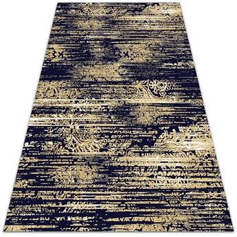 Dywan winylowy Tekstura zniszczonej tkaniny