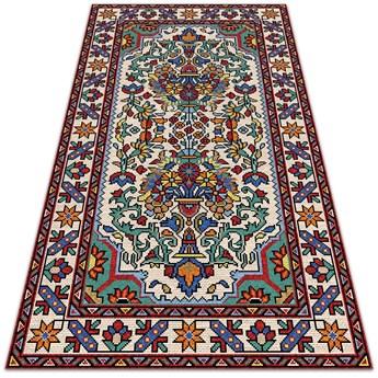 Uniwersalny dywan winylowy Wielokolorowe wzory