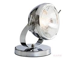 Kare Design Headlight Lampka Stojąca Mała - 32189