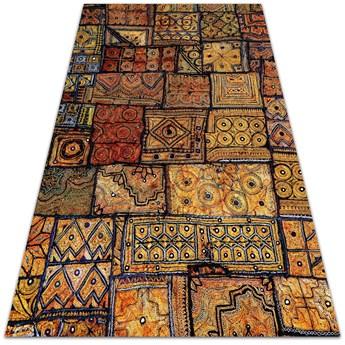 Dywan winylowy do domu Turecka mozaika