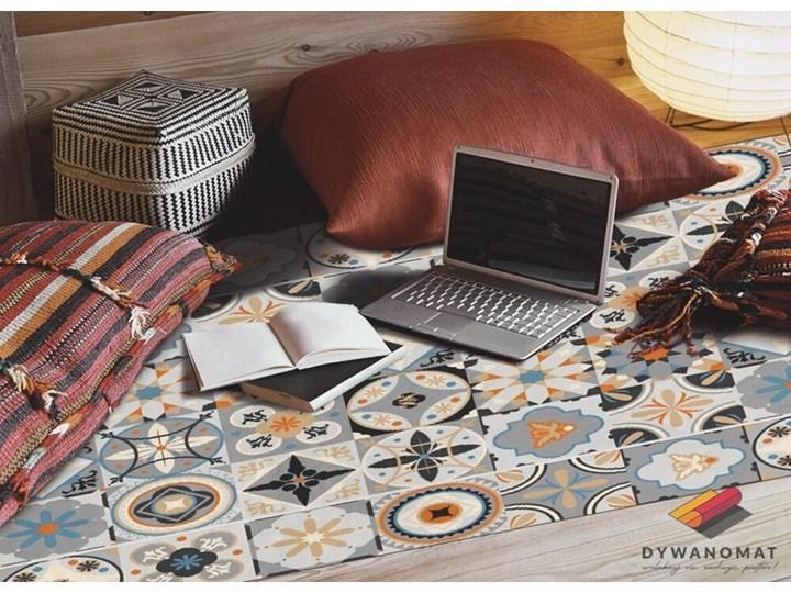 Uniwersalny dywan winylowy Hiszpańskie kafelki 80x120 cm 60x90 cm Dywany Poliester Syntetyk Kategoria Dywany