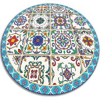 Uniwersalny dywan winylowy portugalskie kafelki