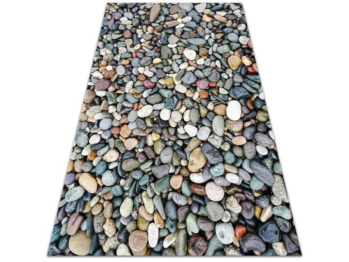 Wewnętrzny dywan winylowy Kamienie 80x120 cm 60x90 cm Dywany Kategoria Dywany