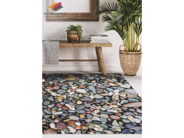 Wewnętrzny dywan winylowy Kamienie 60x90 cm 80x120 cm Dywany Kategoria Dywany