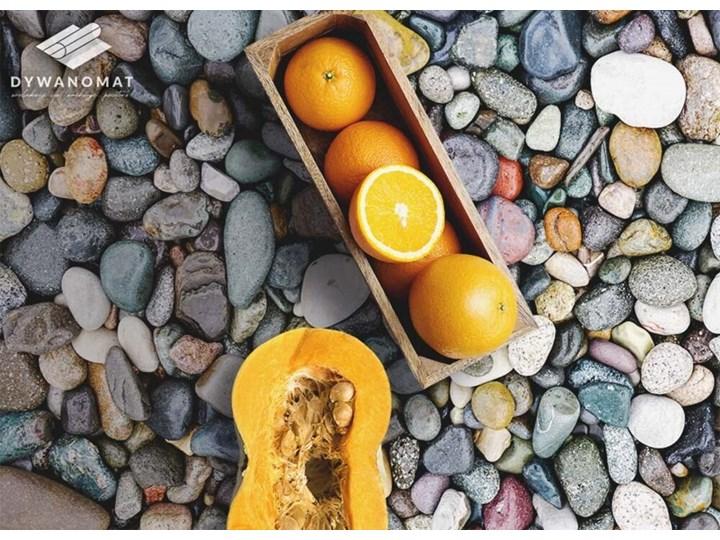 Wewnętrzny dywan winylowy Kamienie Dywany Kategoria Dywany 60x90 cm 80x120 cm Pomieszczenie Salon
