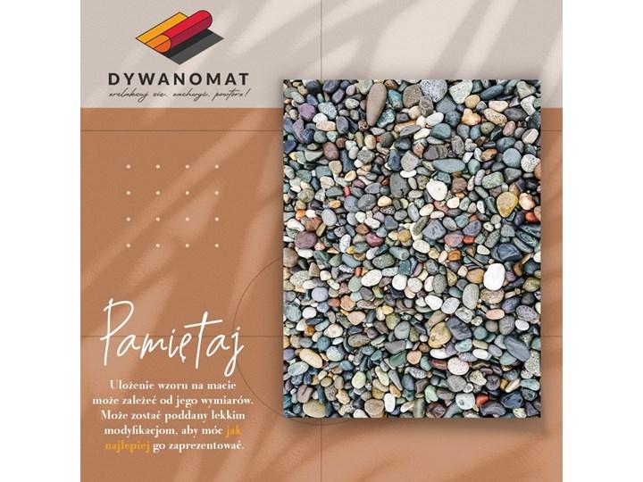 Wewnętrzny dywan winylowy Kamienie Dywany 60x90 cm 80x120 cm Pomieszczenie Salon