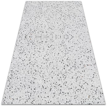 Modny uniwersalny dywan winylowy Wzorzysty marmur