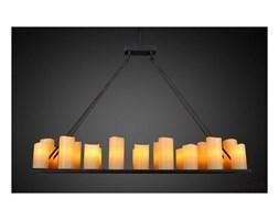 Kare Design Candle Light 20-lite Żelazo Polyresin - 36187