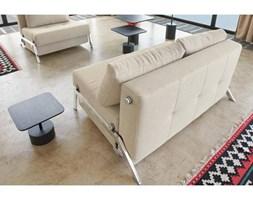 Innovation Istyle Cubed, Sofa Rozkładana, SAND Begun Tkanina 501 - 744001501-02