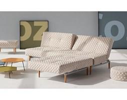 Innovation Istyle Fiftynine COZ, sofa rozkładana, SAND COZ tkanina 610, nogi do wyboru - 741034610