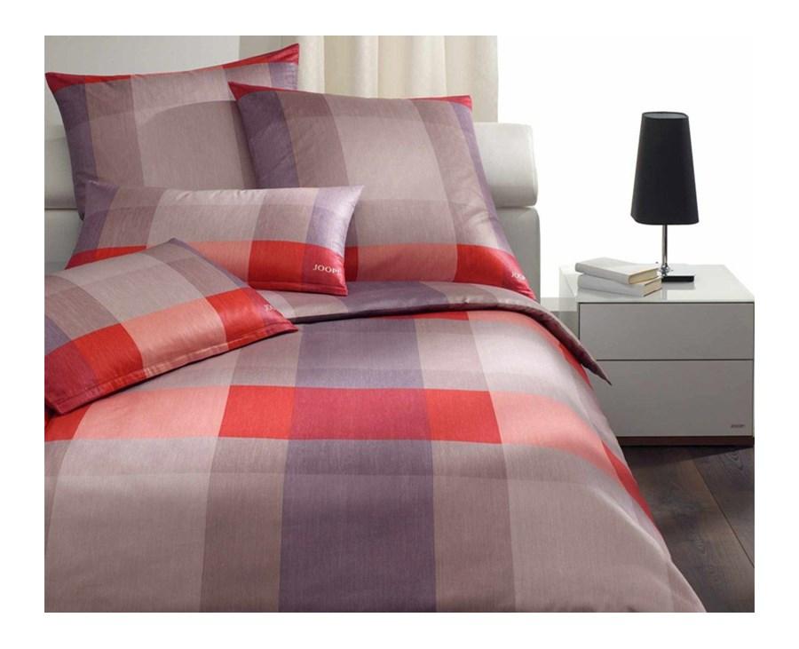 po ciel joop tinted squares red komplety po cieli. Black Bedroom Furniture Sets. Home Design Ideas
