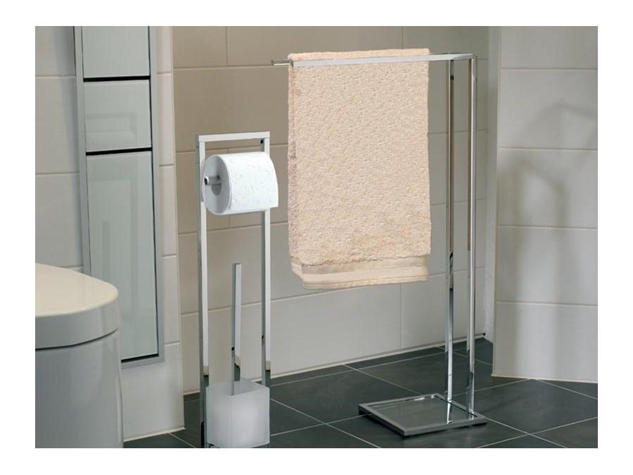 stojak na ręczniki nicol messina wieszaki i uchwyty