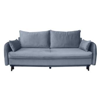 Sofa VAMOS 3-osobowa, rozkładana        - Salony Agata