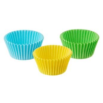 Foremki papierowe do muffinek 3 cm