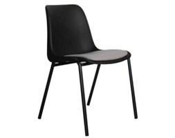 Krzesło BACK TO GYM black- grey // ZUIVER