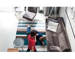 Dywan NORWAY // ZUIVER 200 x 300 niebieski