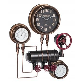 Zegar ścienny Charles