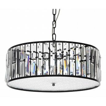 Kryształowa lampa wisząca Martel
