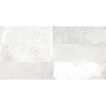 FS Raku White 20x40 płytka patchworkowa
