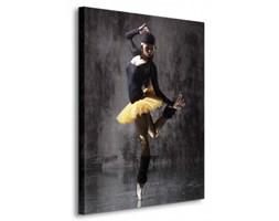 Tancerka - Obraz na płótnie
