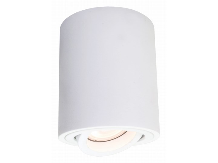 Lampa Tulon oprawa natynkowa biała