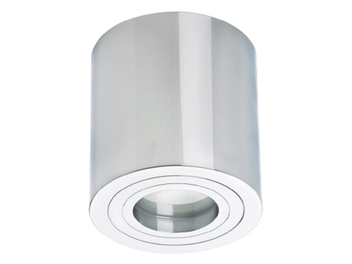 Lampa Faro oprawa natynkowa chrom IP65