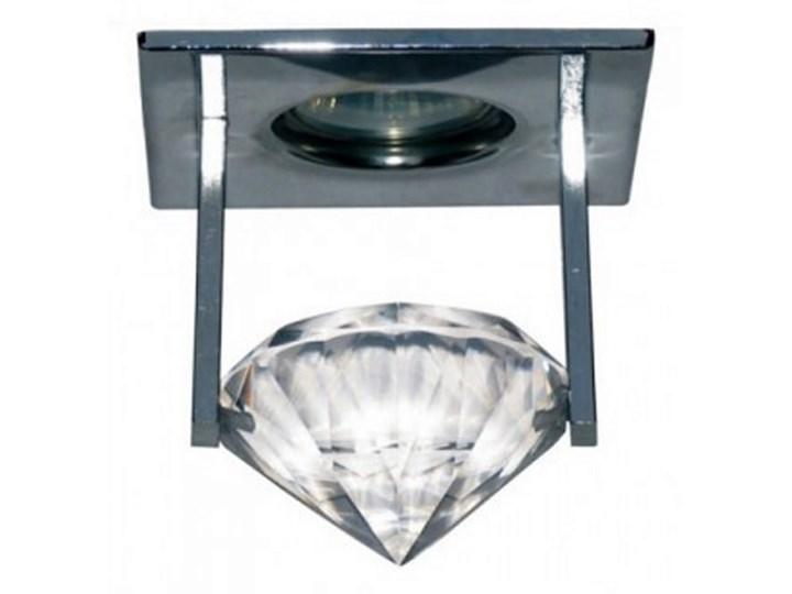 Lampa Eris oczko Oprawa biurowa Oprawa stropowa Kategoria Oprawy oświetleniowe Kolor Szary