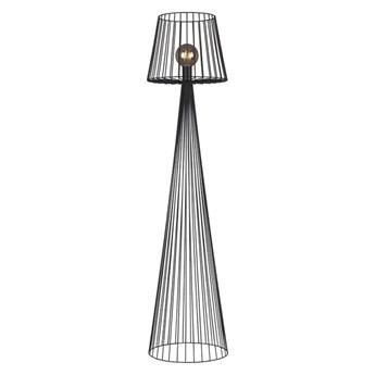 lampa podłogowa SOUL BLACK K-4643