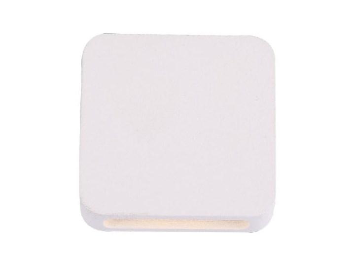 Lampa Step biała oprawa schodowa Oprawa led Kolor Biały Kategoria Oprawy oświetleniowe