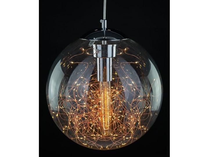 Lampa wisząca GLAMOUR C Kategoria Lampy wiszące Kolor Srebrny
