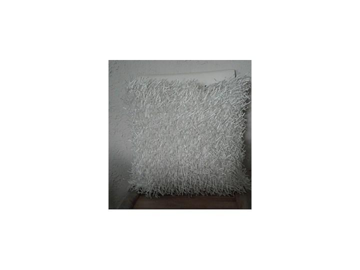 Modern Poduszka biała A