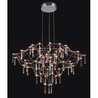 Lampa wisząca CRYSTAL NET LED  4561 lm