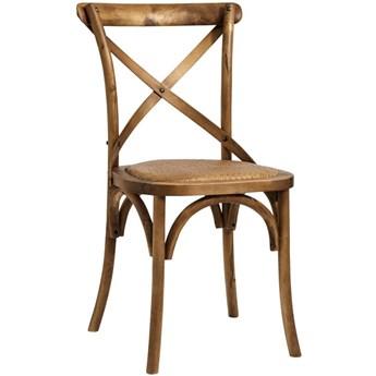 Krzesło Antoinette 43x89 cm naturalne