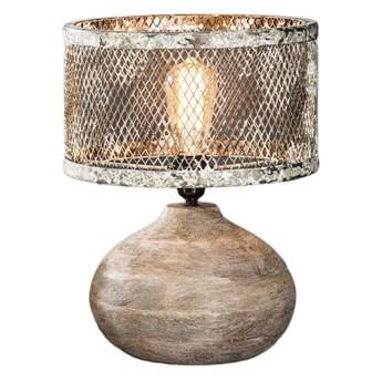 Lampa stołowa Voet 40 cm