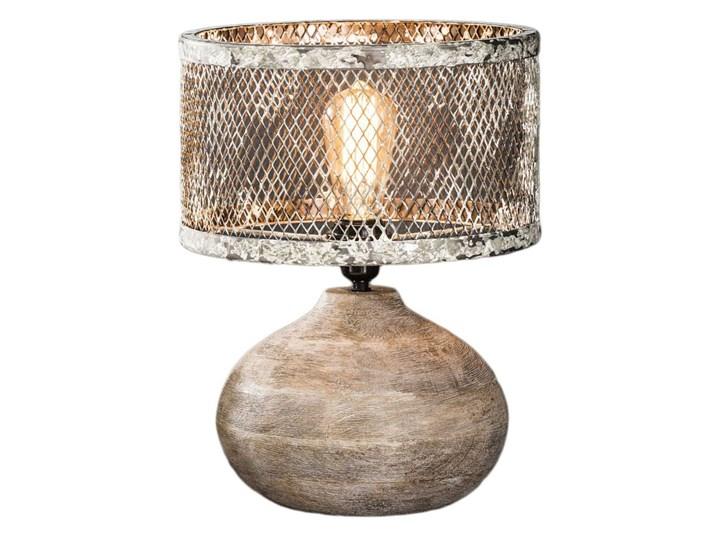 Lampa stołowa Voet 40 cm Kategoria Lampy stołowe Kolor Złoty