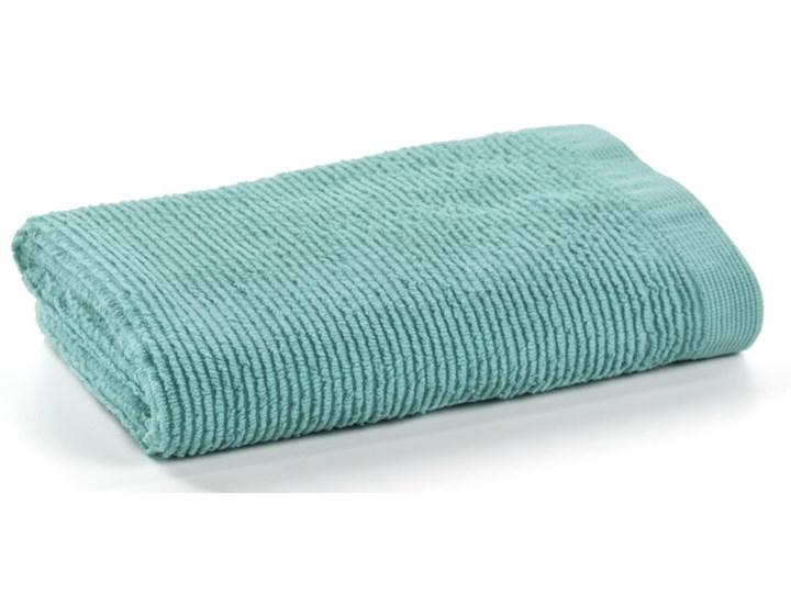 Ręcznik łazienkowy Miekki 100x50 cm jasnoturkusowy Ręcznik kąpielowy 50x100 cm 40x70 cm Bawełna Komplet ręczników Kategoria Ręczniki