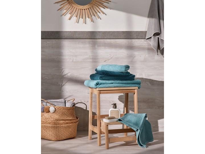 Ręcznik łazienkowy Miekki 100x50 cm jasnoturkusowy Kategoria Ręczniki Ręcznik kąpielowy 40x70 cm 50x100 cm Bawełna Komplet ręczników Kolor Miętowy
