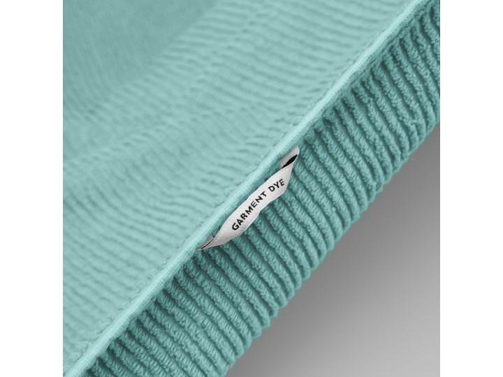Ręcznik łazienkowy Miekki 100x50 cm jasnoturkusowy Kategoria Ręczniki Ręcznik kąpielowy 50x100 cm Bawełna Komplet ręczników 40x70 cm Kolor Miętowy