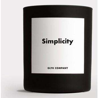 Świeca Simplicity duża