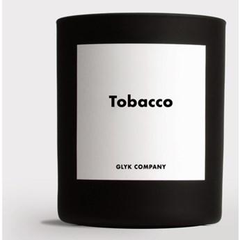 Świeca Tobacco duża