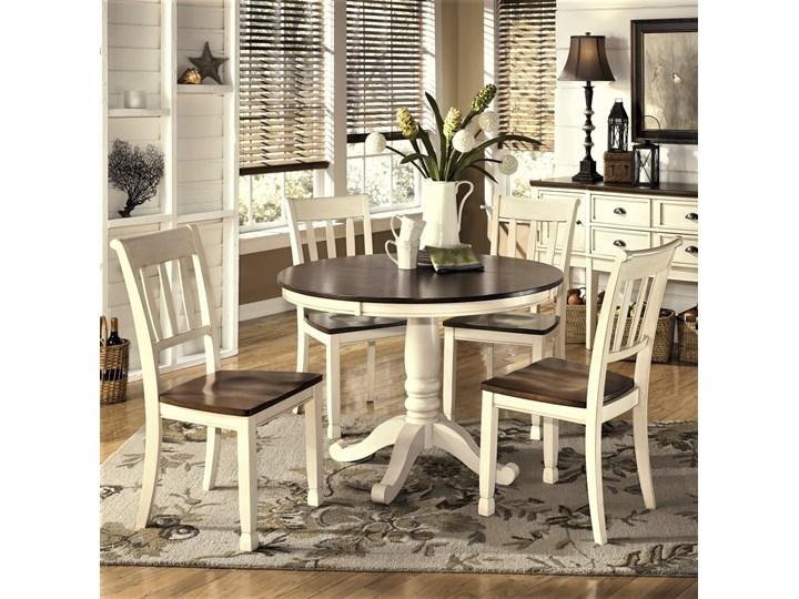 Amerykańska Jadalnia D583- Zestaw stół z krzesłami Kategoria Stoły z krzesłami Pomieszczenie Salon
